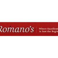 Romano's New