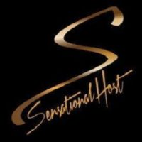 Sensational Host logo