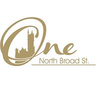 ONE North Broad logo