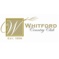 Whitford CC Logo