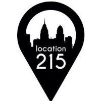 Location 215 new logo