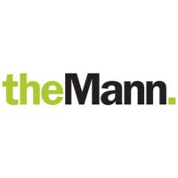 The Mann logo
