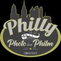 philly photo and film logo