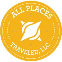 All Places Traveled LLC logo