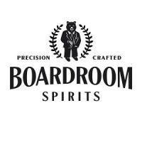 Boardroom Spirits logo