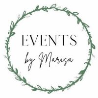 Events by Marisa logo